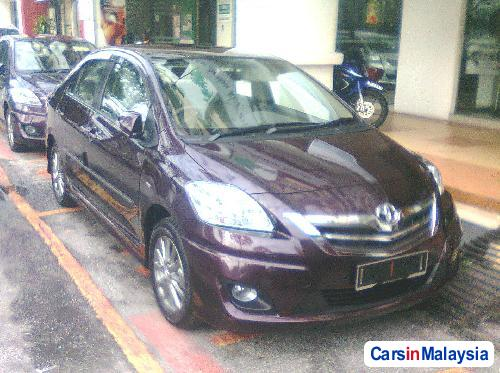Picture of Toyota Vios Automatic 2012 in Kuala Lumpur