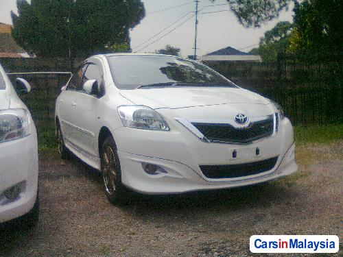 Picture of Toyota Vios Automatic 2012 in Malaysia