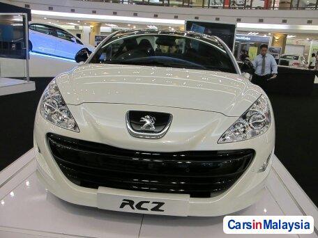 Peugeot RCZ Semi-Automatic - image 2