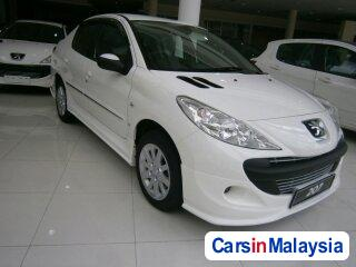 Peugeot 207 Semi-Automatic in Malaysia