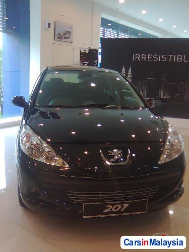 Picture of Peugeot 207 Semi-Automatic in Selangor