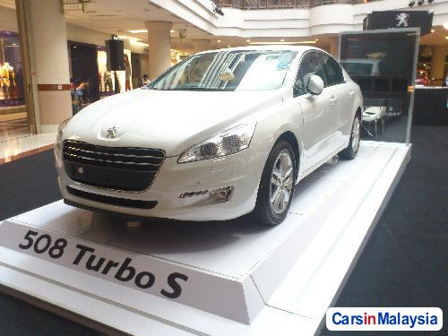 Picture of Peugeot 508 Semi-Automatic in Malaysia