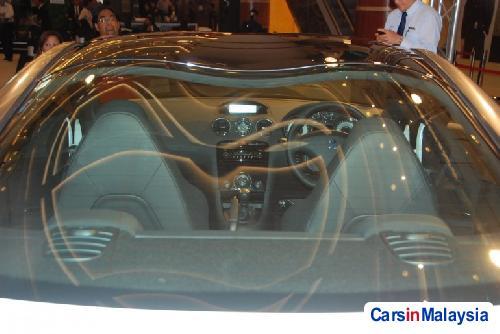 Peugeot RCZ Semi-Automatic - image 6
