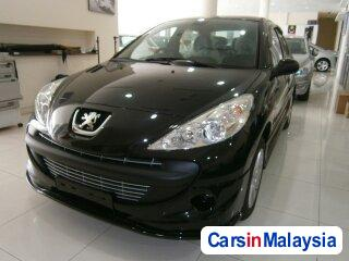 Picture of Peugeot 207 Semi-Automatic in Malaysia