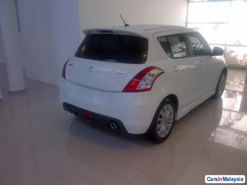 Suzuki Swift Automatic in Malaysia - image