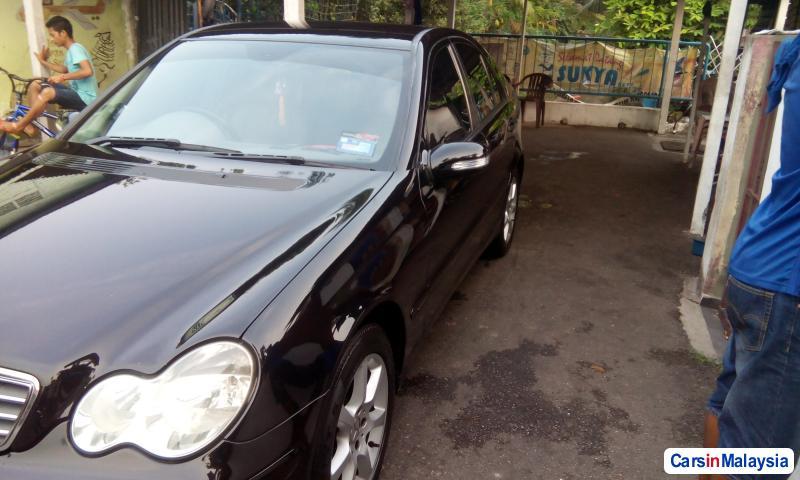 Mercedes Benz CLK-Class Automatic