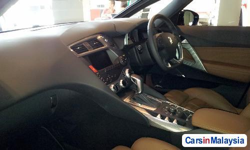 Picture of Citroen DS5 Semi-Automatic in Selangor