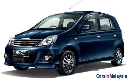 Picture of Perodua Viva Automatic 2012