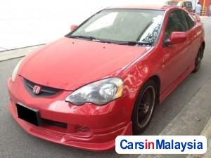 Picture of Honda Integra Automatic 2002