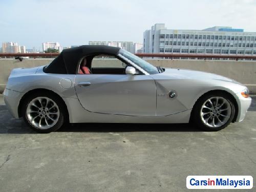 BMW Z Automatic 2003