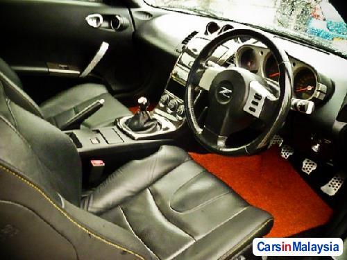 Nissan 350Z Manual 2005 in Kuala Lumpur