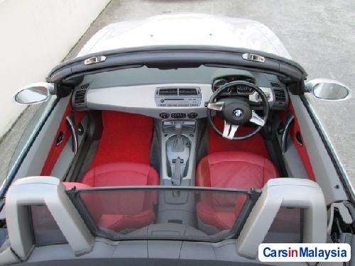 BMW Z Automatic 2003 in Malaysia