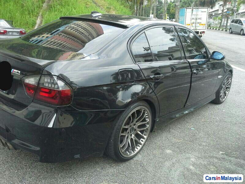 Pictures of BMW 3 Series 2008