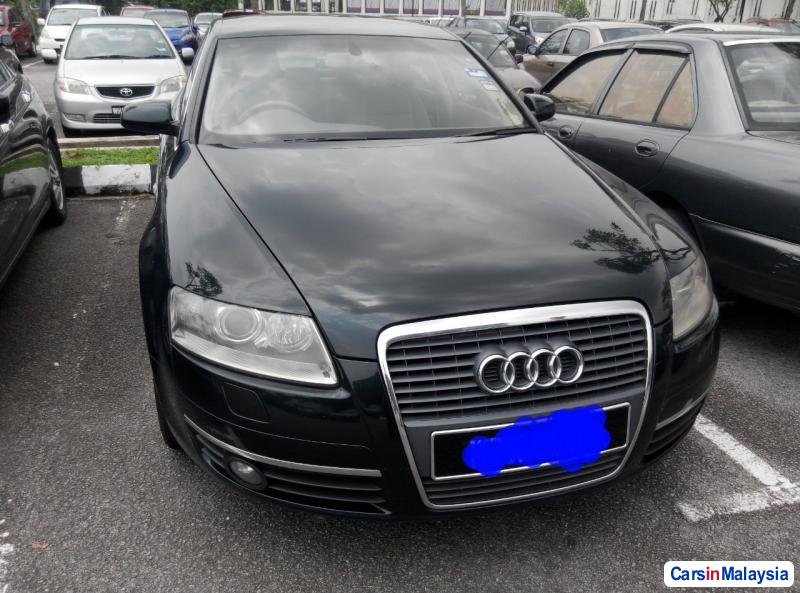 Pictures of Audi A6