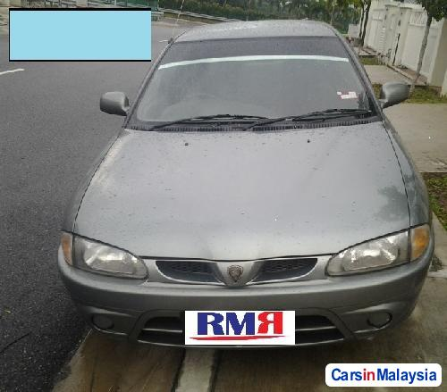 Picture of Proton Wira Manual 2006