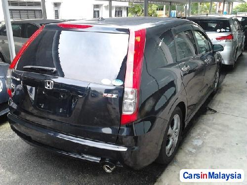 Picture of Honda Stream Automatic 2008