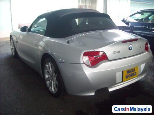 BMW Z Automatic 2006