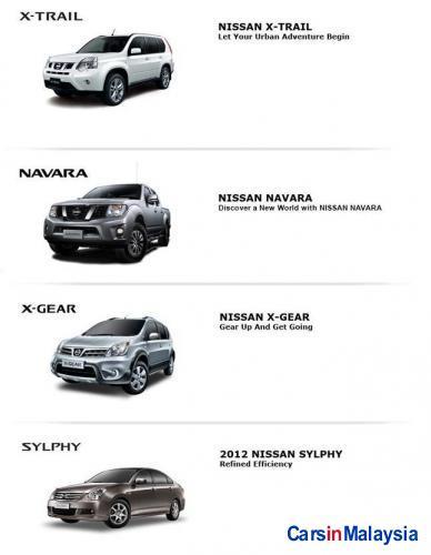 Nissan Navara in Penang