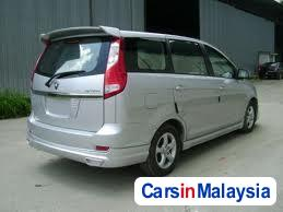 Pictures of Proton Exora Manual