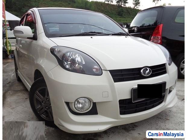 Picture of Perodua Myvi Automatic 2007