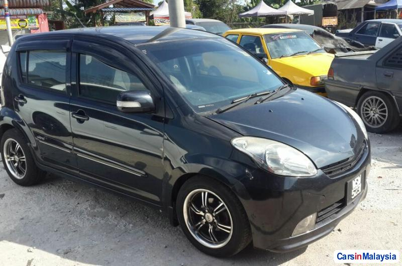 Picture of Perodua Myvi Automatic 2007