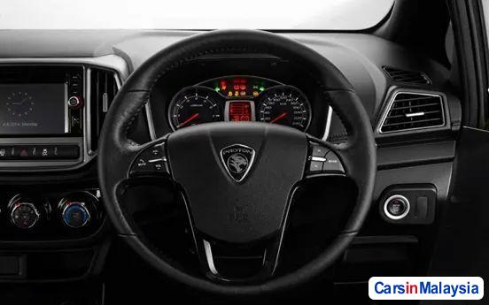 Pictures of Proton Iriz Manual