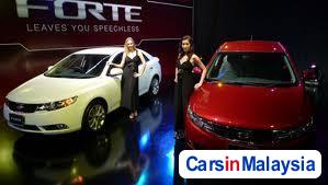 Picture of Kia Forte