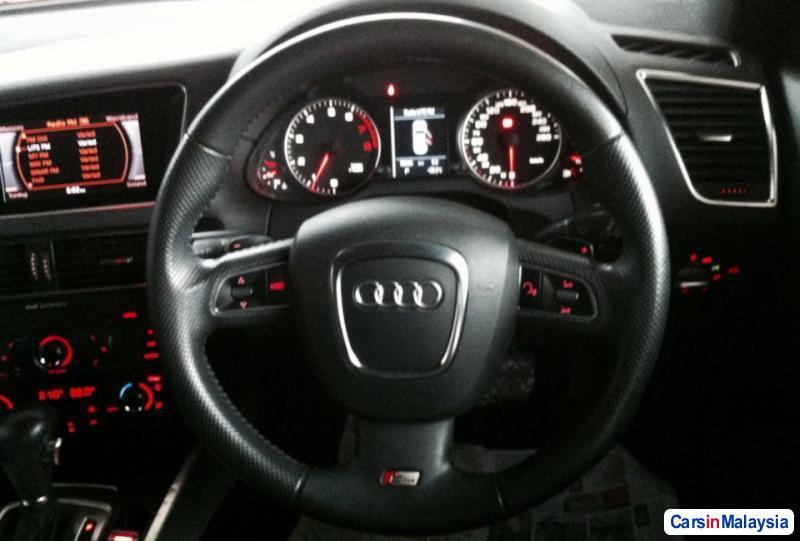 Audi Q5 Automatic 2009 in Kuala Lumpur