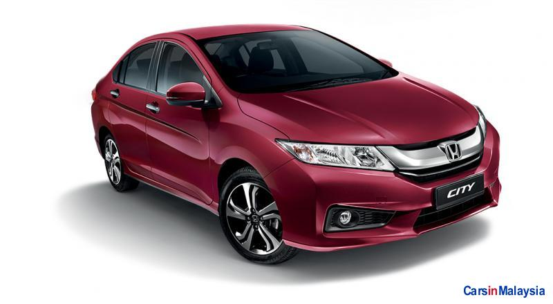 Picture of Honda City Automatic