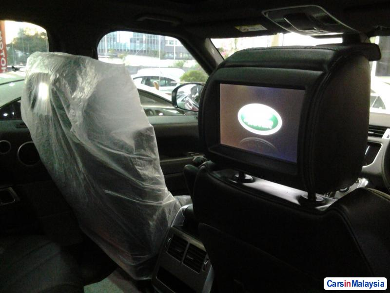 Picture of Land Rover Range Rover Sport Semi-Automatic in Malaysia