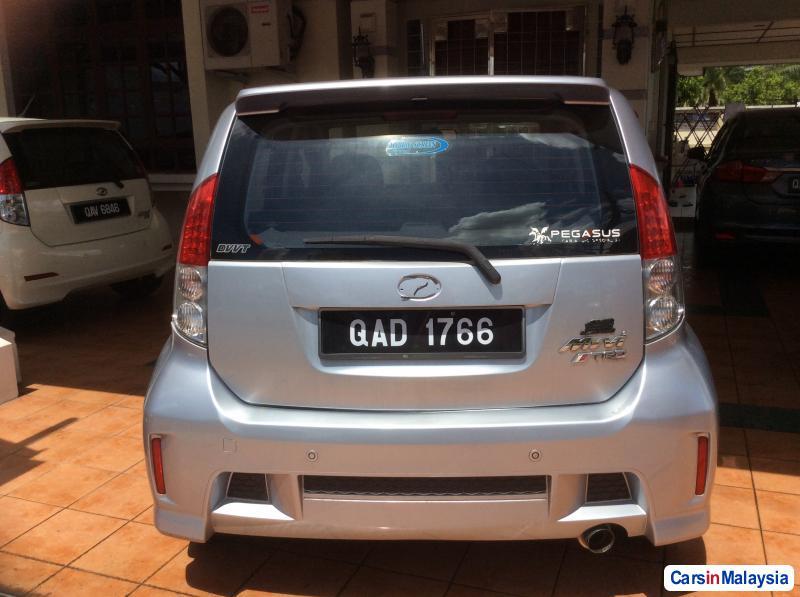 Picture of Perodua Myvi Automatic 2005 in Sarawak