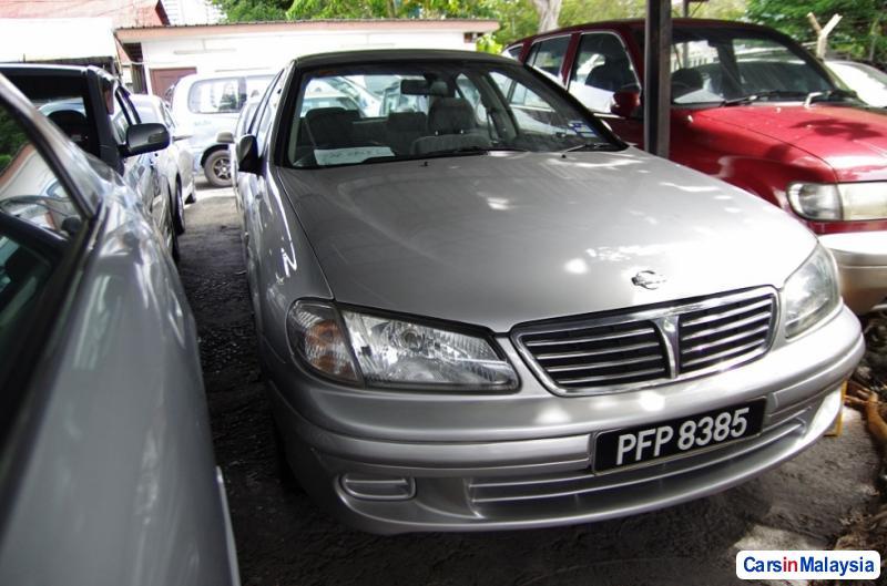 Nissan Sentra Automatic 2003