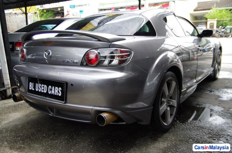 Mazda RX-8 Automatic 2003 in Penang