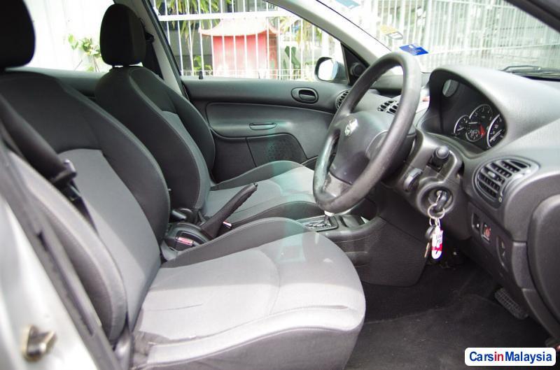 Peugeot 206 Manual 2006 in Penang