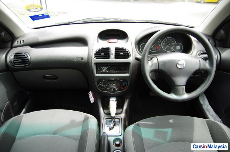 Peugeot 206 Manual 2006 in Malaysia