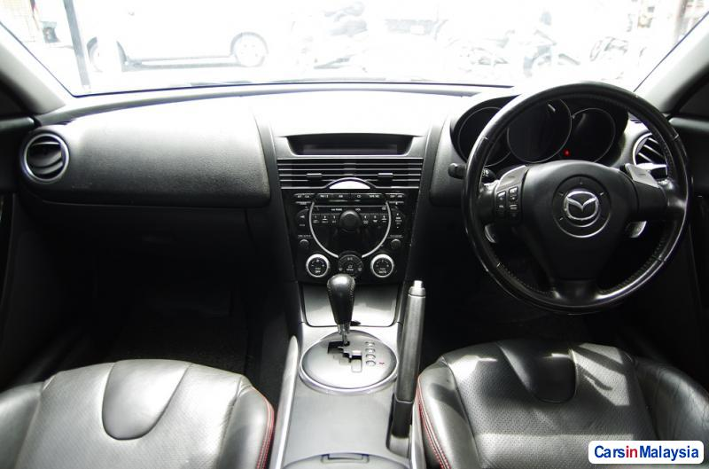 Picture of Mazda RX-8 Automatic 2003 in Penang