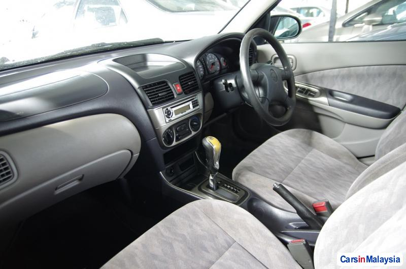 Picture of Nissan Sentra Automatic 2003 in Penang