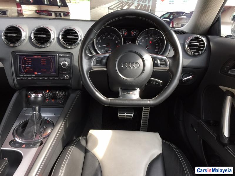 Picture of Audi TT Automatic 2011 in Selangor