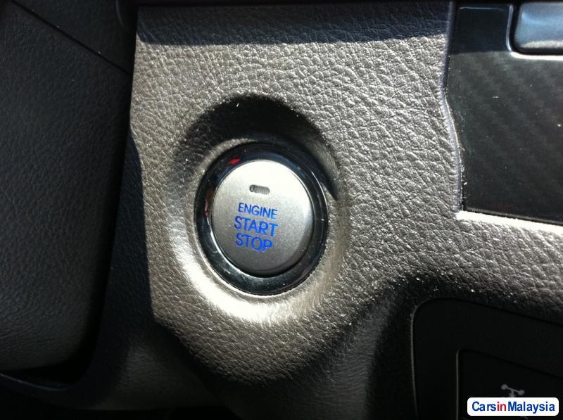Picture of Hyundai Santa Fe Automatic 2011 in Selangor
