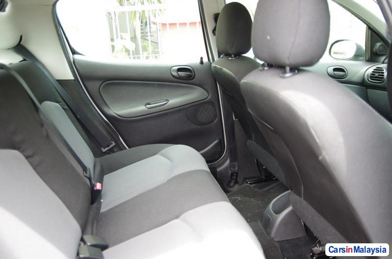Picture of Peugeot 206 Manual 2006 in Malaysia