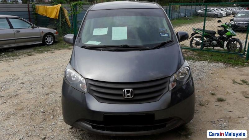 Honda Freed Vtec Sambung Bayar Continue Loan For Sale