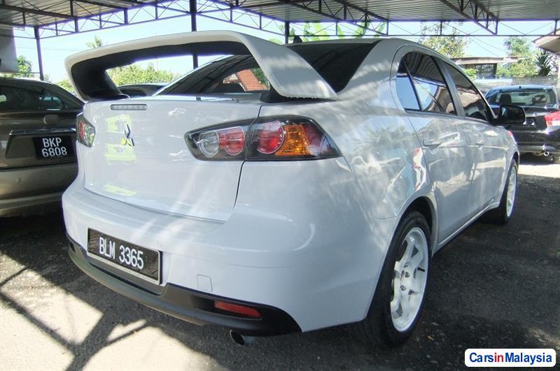 Proton Perdana 2011