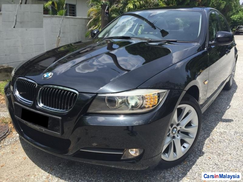 Picture of BMW 3 Series Automatic