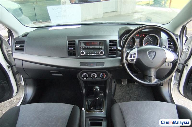Mitsubishi Lancer 2011 in Selangor