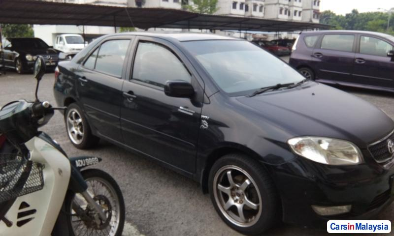 Picture of Toyota Vios