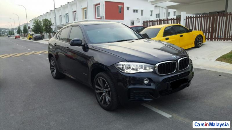 Picture of BMW X