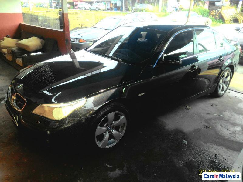 BMW 5 Series in Selangor