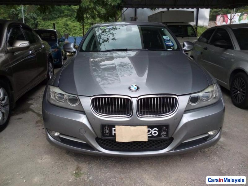 Pictures of BMW M Automatic 2011