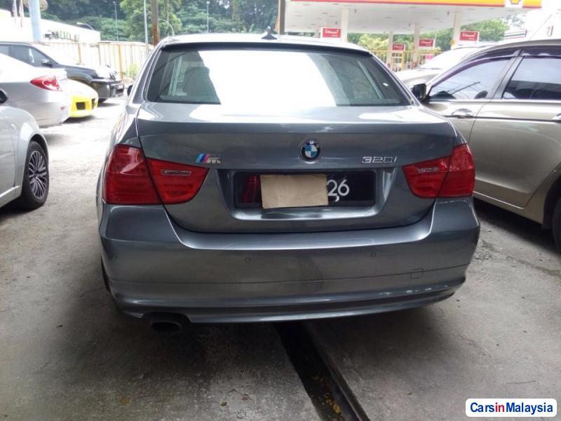 BMW M Automatic 2011 in Kuala Lumpur