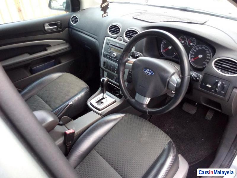 Picture of Ford Focus Automatic 2005 in Kuala Lumpur